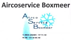 Airco Service Boxmeer
