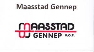 Maasstad Gennep